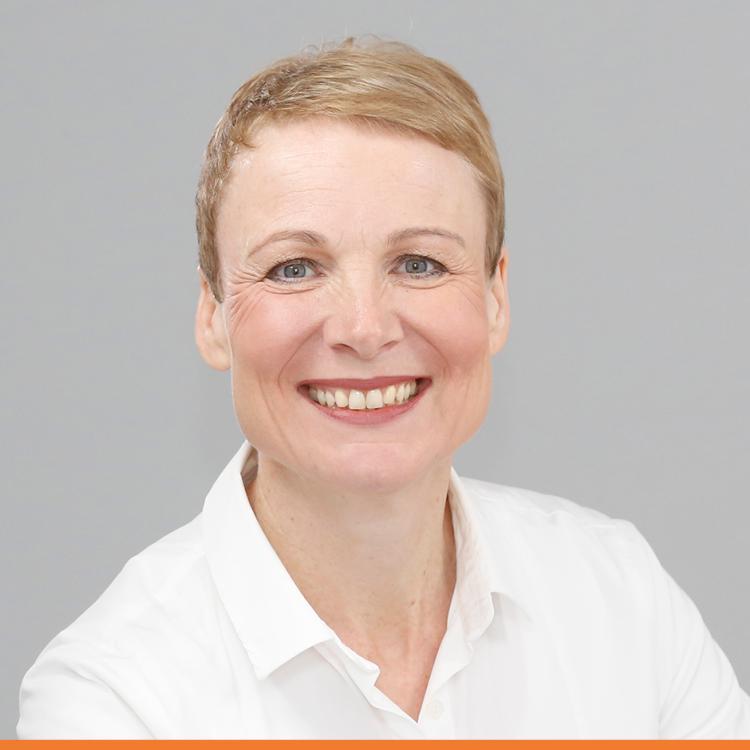 Kinderzahnärztin Dr. Kathrin Buchinger - medi+ in Mainz Bretzenheim