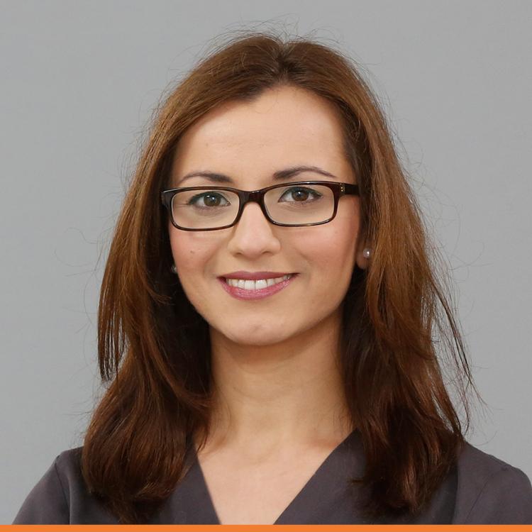 Medi+ Zahnärztliche praxisklinik Dr. Kathera Gran