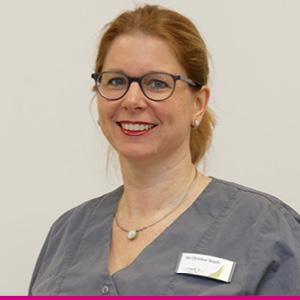 Dr. Christine Nauth - medi+, Mainz