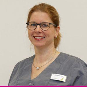 Dr. Christine Nauth - medi+, Mainz.