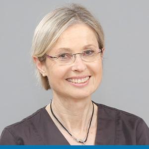 Univ. Prof. Dr. Brita Willershausen - medi+, Mainz