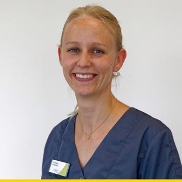 Dr. Johanna van Sanden - medi+ Mainz