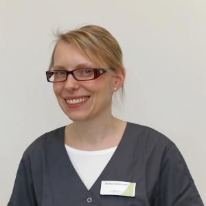 ZÄ Anne Zimmermann - Zahnärztin bei medi+ Mainz