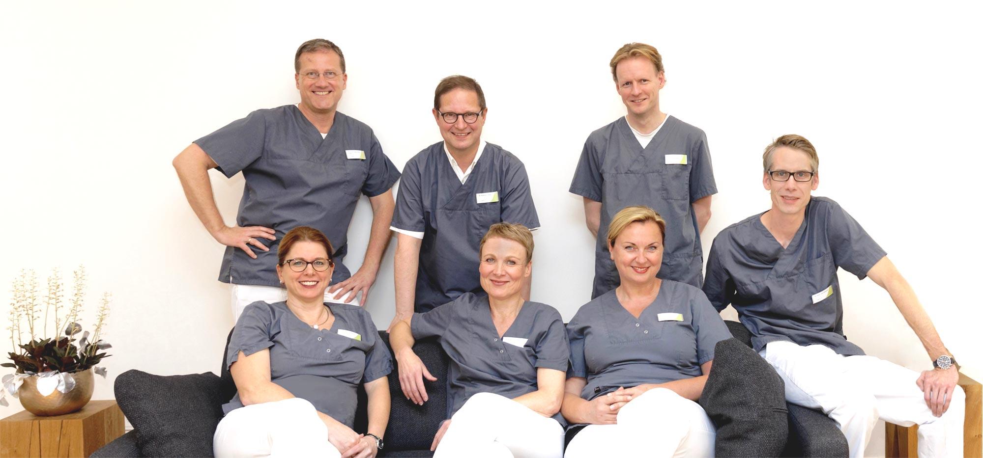 medi+ - Inhaber der zahnärztlichen Praxisklinik