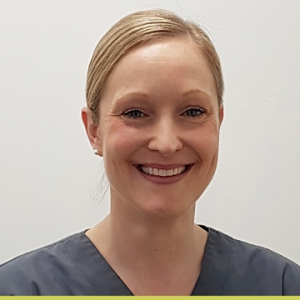 Portrait Dr. Nina Rohr-Hohmann - medi+ in Mainz-Bretzenheim