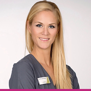 Dr. Marie Luise Knierim - medi+ Mainz