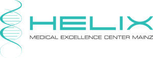 Logo HELIX - Medical Excellence Center Mainz